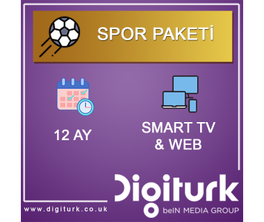 Sports Package + Web/Smart...